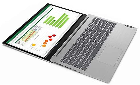 "Lenovo ThinkBook 15 15.6"" IPS FHD (1920x1080) Enterprise Laptop computer (Intel Quad Core i7-1065G7, 16GB DDR4, 512GB PCIe SSD) Backlit, Fingerprint, Kind-C, RJ-45, Home windows 10 Professional, IST Computer systems HDMI Cable 5"