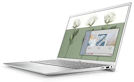 "2021 Flagship Dell Inspiron 15 5000 Laptop computer Pc 15.6"" Full HD Show eleventh Gen Intel Quad-Core i7-1165G7 16GB DDR4 512GB SSD MaxxAudio Backlit Webcam HDMI WiFi USB-C Win 10 3"