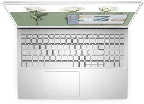 "2021 Flagship Dell Inspiron 15 5000 Laptop computer Pc 15.6"" Full HD Show eleventh Gen Intel Quad-Core i7-1165G7 16GB DDR4 512GB SSD MaxxAudio Backlit Webcam HDMI WiFi USB-C Win 10 4"