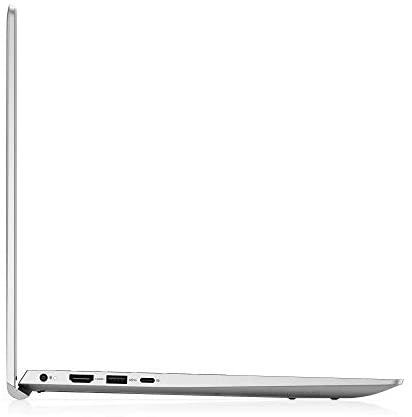 "2021 Flagship Dell Inspiron 15 5000 Laptop computer Pc 15.6"" Full HD Show eleventh Gen Intel Quad-Core i7-1165G7 16GB DDR4 512GB SSD MaxxAudio Backlit Webcam HDMI WiFi USB-C Win 10 6"