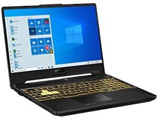 "Asus TUF F15 2021 Premium Gaming Laptop computer I 15.6"" FHD 144Hz I Intel Octa-Core i7-10870H I 24GB DDR4 1TB SSD 1TB HDD I GeForce GTX 1660 Ti 6GB I RGB Backlit DTS Webcam Win10 + Delca 32GB Micro SD Card 3"