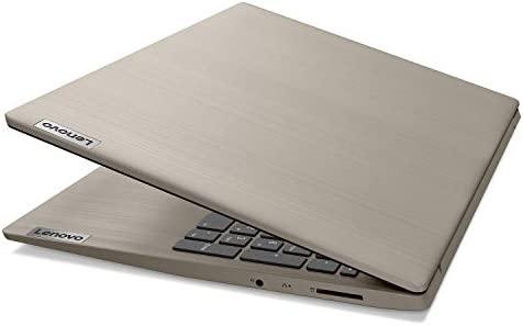 "2021 Latest Lenovo IdeaPad 3 Enterprise Laptop computer, 15.6"" HD Show, Intel Core i3-1005G1 Processor (Beats i7-7660U), 20GB RAM, 1TB SSD, Webcam, Bluetooth, HDMI, Wi-Fi, Home windows 10, Almond + Oydisen Material 2"