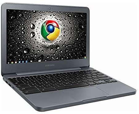 2019 Latest Samsung 11.6 Inch Excessive Efficiency Chromebook Laptop computer Pc Intel Celeron N3060 Processor 2GB Reminiscence 16GB eMMC+128GB microSD Bluetooth 4.0 USB 3.0 HDMI Webcam-Chrome OS 1