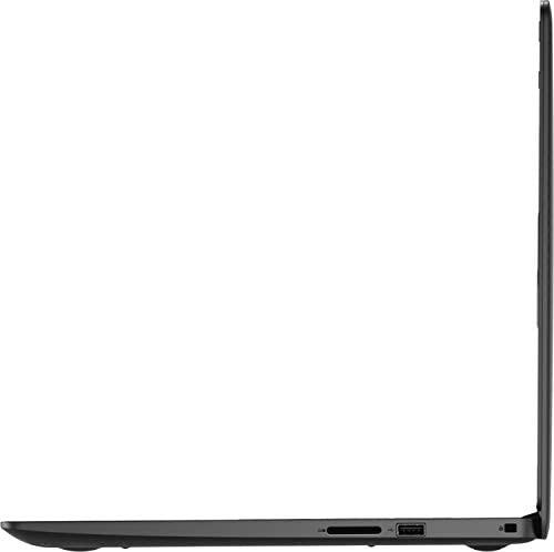 "2021 Dell Inspiron I3593 15.6"" HD Laptop computer Pc 4-Core Intel i5-1035G1 8GB DDR4 RAM 256GB M.2 NVMe SSD Intel UHD Graphics HDMI Webcam Bluetooth Wi-Fi RJ-45 Home windows 10 Professional w/ RE 32GB USB 3.0 Drive 5"