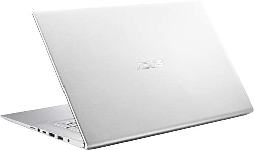 "ASUS VivoBook 15 15.6"" FHD Laptop computer Laptop, Quad-Core AMD Ryzen 5 3500U (Beats i7-8550U), 12GB DDR4 RAM, 1TB PCIe SSD, 802.11ac WiFi, Kind-C, Silver, Home windows 10. Brown Field One Yr Assist 5"