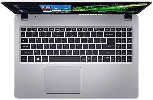 "2021 Latest Acer Aspire 5 15.6"" FHD Laptop computer Laptop AMD Ryzen 3 Twin Core 3200U Processor 8GB RAM 128GB NVMe SSD + 1TB HDD Backlit Keyboard WiFi Bluetooth HDMI Home windows 10 w/RE USB3.0 Flash Drive 3"