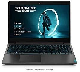 "2019 Lenovo Ideapad L340 Gaming Laptop, 15.6"" FHD IPS Display, 9th Gen Intel Quad-Core i5-9300H Upto 4.1GHz, 16GB DDR4 RAM, 512GB SSD, NVIDIA GeForce GTX 1650 4GB, Backlit Keyboard, USB-C, Windows 10 1"