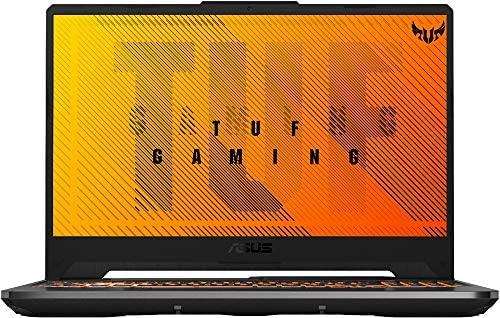 "2020 Asus TUF 15.6"" FHD Premium Gaming Laptop, 10th Gen Intel Quad-Core i5-10300H, 32GB RAM, 1TB SSD Boot + 1TB HDD, NVIDIA GeForce GTX 1650Ti 4GB GDDR6, RGB Backlit Keyboard, Windows 10 Home 1"