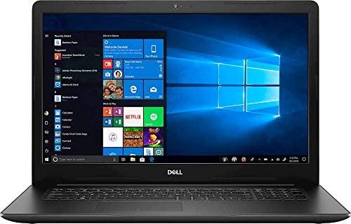 "2020 Dell Inspiron 3793 17.3"" Full HD High Performance Laptop PC, Intel Core i7-1065G7 Quad-Core Processor, 8GB DDR4 RAM, 512GB SSD, Intel Iris Plus Graphics, DVD, HDMI, WiFi, Windows 10, Black 1"