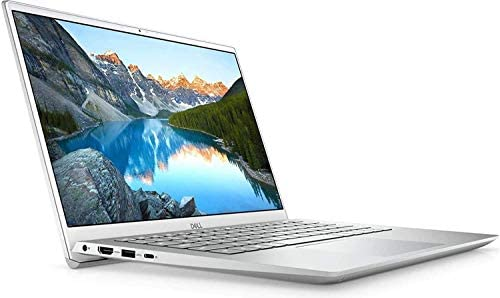 "2020 Dell Inspiron 5402 Laptop 14"" Full HD Screen, 11th Gen Intel Core i3-1115G4 Processor, 8GB RAM, 256GB SSD, Backlit Keyboard, HDMI, Wi-Fi, Webcam, Windows 10 Pro 1"