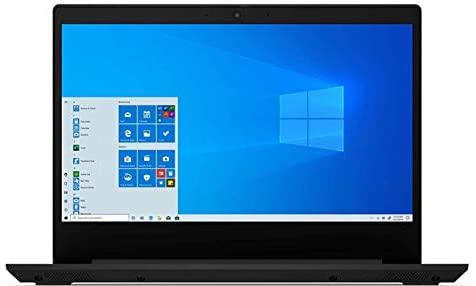 "2020 Newest Lenovo IdeaPad 3 14"" HD Anti-Glare LED-backlit Laptop, Intel Pentium Gold 6405U, 4GB DDR4,128GB NVMe SSD, Webcam, WiFi, Bluetooth, HDMI, Windows 10 Home in S mode, GCube 64GB Micro SD Card 1"