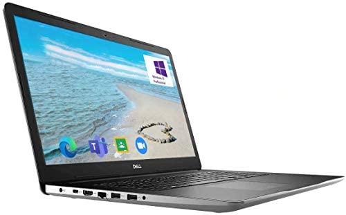 "2021 Dell Inspiron 17 3793 Laptop 17.3"" Full HD Intel Core i7-1065G7 32GB RAM 2TB SSD 2TB HDD GeForce MX230 Maxx Audio for Business Education, Webcam, Online Class Win 10 Pro 1"