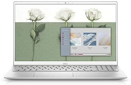 "2021 Flagship Dell Inspiron 15 5000 Laptop Computer 15.6"" Full HD Display 11th Gen Intel Quad-Core i7-1165G7 32GB DDR4 1TB SSD MaxxAudio Backlit Webcam HDMI WiFi USB-C Win 10 1"