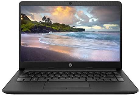 2021 HP 14 inch HD Laptop Newest for Business and Student, AMD Athlon Silver 3050U (Beat i5-7200U), 802.11ac, WiFi, Bluetooth, HDMI, Windows 10 w/HESVAP 3in1 Accessories (8GB RAM I 128GB SSD) 1