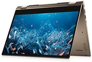 2021 Latest Dell Inspiron 14 7000 2 in 1 Business Laptop,FHD Touch Screen, Ryzen 5 4500U(Beat i7-8550U) 16G RAM,1TB NVME SSD,Microphone,Backlit Keyboard, Fingerprint Reader,Win10 Pro 1