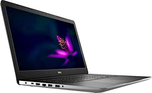 2021 Latest Dell Inspiron 17 3000 3793 FHD Business Laptop, Intel i7-1065G7 up to 3.9 GHz, 32GB RAM, 1TB SSD + 2TB HDD, GeForce MX230, Webcam, DVD, Win10 Pro,Silver 1