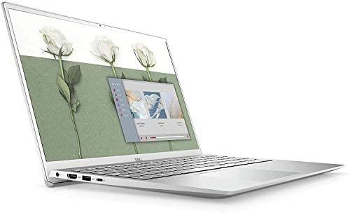 "2021 Latest Flagship Dell Inspiron 5000 Series 5502 15.6"" FHD Laptop 11th Gen Intel Quad-Core i7-1165G7 16GB RAM 512GB SSD Backlit Keyboard FP Reader Webcam USB-C Windows 10 Silver, LPT Cloth 1"