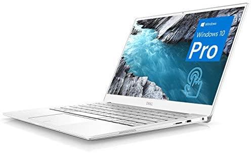 "2021 Latest DELL XPS Laptop computer, 13.3"" 4k UHD (3840 x 2160) Contact Show, Intel Core i7-10710U Processor, Backlit Keyboard, Fingerprint Reader, Home windows 10 Professional, Oydisen Fabric (16GB RAM | 1TB PCIe SSD) 1"