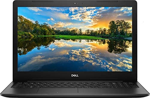 """2021 Newest Dell Inspiron 15.6"""" HD Laptop, Intel Core i3-1005G1 Processor, 16GB DDR4 Memory, 256GB PCIe Solid State Drive, WiFi, Webcam, Online Class Ready, HDMI, Bluetooth, Win10 Home, Black 1"""