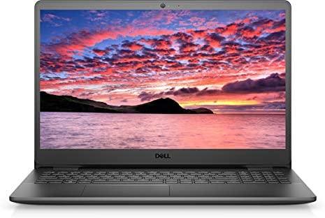 2021 Newest Dell Inspiron 3000 Laptop, 15.6 HD LED-Backlit Display, Intel Celeron Processor N4020, 8GB DDR4 RAM, 128GB PCIe SSD, Online Meeting Ready, Webcam, WiFi, HDMI, Bluetooth, Win10 Home, Black 1