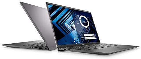2021 Newest Dell Vostro 5000 Series 15.6'' FHD Business Laptop, Intel Core i5-1135G7, 16GB RAM 512GB PCIe SSD, Webcam, Backlit Keyboard, FP Reader, Windows 10 Pro 1