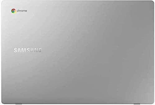 2020 Newest Samsung Chromebook 4+ 15.6 Inch FHD 1080P Laptop, Intel Celeron N4000 up to 2.6 GHz, 4GB RAM, 64GB eMMC, Bluetooth, Webcam, Chrome OS + AllyFlex 64GB MicroSD(Google Class Room Ready) 7