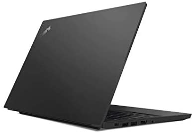 "2020 Lenovo ThinkPad E15 15.6"" FHD Full HD (1920x1080) Business Laptop (Intel 10th Quad Core i5-10210U, 32GB DDR4 RAM, 1TB SSD) Type-C, HDMI, Windows 10 Pro + HDMI Cable 5"