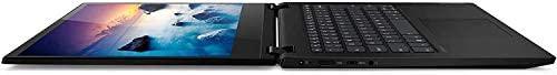 Lenovo 2-in-1 Convertible Laptop, 14inch FHD (1920X 1080) Touchscreen, Intel Pentium Gold 5405U 2.30GHz, 4GB DDR4 RAM, 128GB NVMe SSD, WiFi, HDMI, Windows 10- (Renewed) 5