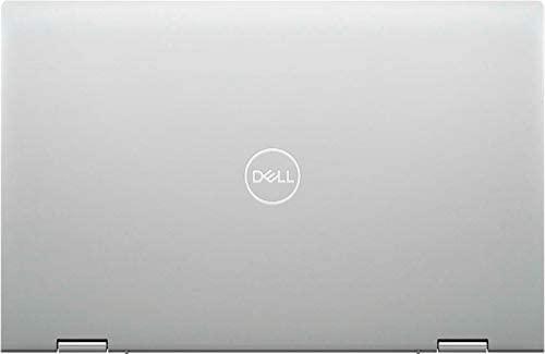 "2021 Dell Inspiron 13 7000 2-in-1 13.3"" Full HD 1080p Touchscreen Laptop, Intel Core i5-10210U Quad-Core Processor, 8GB RAM, 512GB SSD + 32GB Optane, Backlit Keyboard, Windows 10, Silver 5"