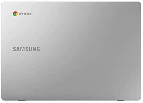 2021 Newest Samsung Chromebook 4 11.6 Inch Laptop, Intel Celeron N4000 up to 2.6 GHz, 4GB LPDDR4 RAM, 32GB eMMC, WiFi, Bluetooth, Webcam, Chrome OS + NexiGo 32GB MicroSD Card Bundle 8