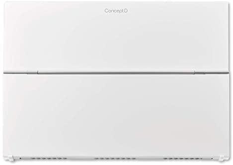 "Acer ConceptD 3 Ezel CC314-72G-72SX Convertible Creator Laptop, Intel i7-10750H, GeForce GTX 1650 Max-Q, 14"" FHD, Gorilla Glass, Pantone Validated, 100% sRGB, 16GB, 512GB NVMe SSD, Wacom AES 1.0 Pen 22"