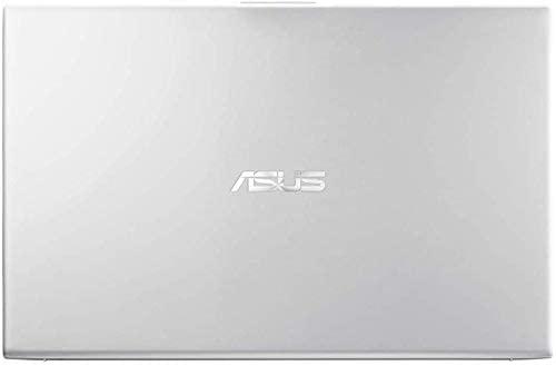 "Newest Flagship Asus VivoBook 17 Business Laptop 17.3"" FHD Display AMD Ryzen 3 3250U Processor 16GB RAM 1TB SSD USB-C HDMI SonicMaster for Business and Student Windows 10 Pro | 32GB Tela USB Card 7"