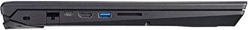 "Acer Nitro 5 AN515-54-51M5-15.6"" - i5-9300H - NVIDIA GTX 1650-8GB - 1TB HDD+128GB SSD, Black 6"