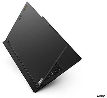 "Lenovo Legion 5 Gaming Laptop, 15.6"" FHD (1920x1080) IPS Screen, AMD Ryzen 7 4800H Processor, 16GB DDR4, 512GB SSD, NVIDIA GTX 1660Ti, Windows 10, 82B1000AUS, Phantom Black 9"