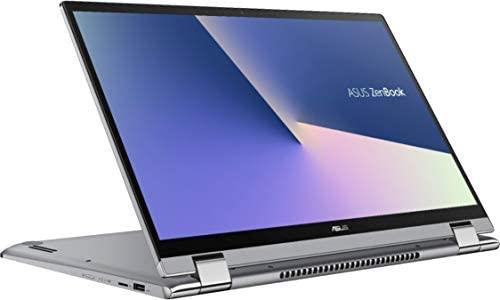 "ASUS 15.6"" FHD Contact-Display LED Backlight Laptop computer | AMD Ryzen 7 R7-4700U | 8GB DDR4 RAM | 512GB SSD | Backlit Keyboard | NVIDIA GeForce MX350 | Home windows 10 Dwelling | with Woov Accent Bundle 6"