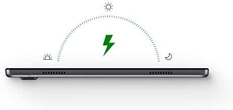 2020 Samsung Galaxy Tab A7 10.4'' (2000x1200) TFT Display Wi-Fi Tablet Bundle, Qualcomm Snapdragon 662, 3GB RAM, Bluetooth, Dolby Atmos Audio, Android 10 OS w/Tigology Accessories (32GB, Gray) 9