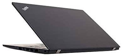 "Lenovo ThinkPad T460S 14"" FHD, Core i7-6600U 2.6GHz, 16GB RAM, 512GB Solid State Drive, Windows 10 Pro 64Bit, CAM (RENEWED) 2"
