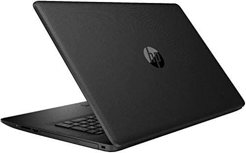 2021 HP 17.3 Laptop Computer HD+ Anti-Glare Display, 10th Gen Intel Core i3-1005G1 (Beats i5-7200U), 8GB DDR4 RAM, 1TB HDD, DVD RW, WiFi, HDMI, Webcam, Win 10 S + TiTac Card 2
