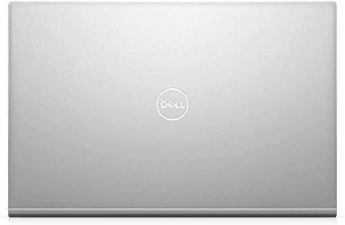 2021 Latest Dell Inspiron 5000 Sequence 15.6'' FHD Enterprise Laptop computer, Intel Quad-Core i7-1165G7(As much as 4.7GHz), 16GB RAM, 512GB SSD, Webcam, HDMI, Backlit Keyboard, Fingerprint, Home windows 10, WIFI 6, Reward MP 8