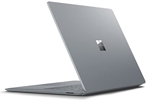 "Microsoft Surface Laptop (1st Gen) D9P-00001 Laptop (Windows 10 S, Intel Core i5, 13.5"" LED-Lit Screen, Storage: 128 GB, RAM: 4 GB) Platinum 2"
