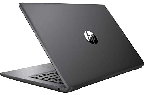 "Newest HP Stream 14"" HD Laptop, Intel Celeron N4000 Processor Up to 2.60GHz, 4GB RAM, 64GB eMMC, HDMI, WiFi, Webcam, Bluetooth, Win10 S(Renewed) (14""/ 64GB) 4"