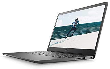 Dell Inspiron 15 3000 FHD 1080p, AMD Ryzen 5, 8GB Memory, 256GB SSD, AMD Radeon Vega 8 Graphics, Windows 10 Home, Black (Latest Model) 2