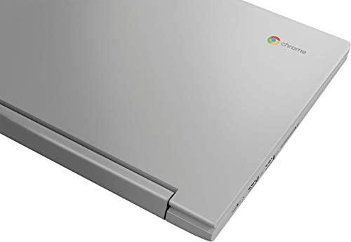 "2021 Lenovo Chromebook Flex 11"" 2-in-1 Convertible Laptop, 11.6-Inch HD Touch Screen, MediaTek MT8173C Quad-Core Processor, 4GB RAM, 32GB eMMC, Webcam, USB Type C, Chrome OS, TiTac Accessory 6"