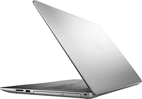 2021 Latest Dell Inspiron 17 3000 3793 FHD Business Laptop, Intel i7-1065G7 up to 3.9 GHz, 32GB RAM, 1TB SSD + 2TB HDD, GeForce MX230, Webcam, DVD, Win10 Pro,Silver 4