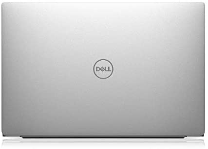 Dell XPS 15 7590 Laptop 15.6 inch, 4K UHD OLED InfinityEdge, 9th Gen Intel Core i7-9750H, NVIDIA GeForce GTX 1650 4GB GDDR5, 256GB SSD, 16GB RAM, Windows 10 Home, XPS7590-7572SLV-PUS, 15-15.99 inches 4