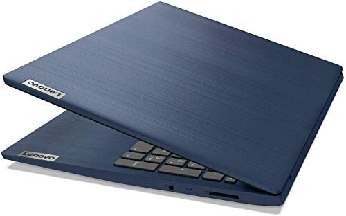 """Lenovo IdeaPad 3 15.6"""" FHD Anti-Glare LED Backlit Laptop, AMD 6-Core Ryzen 5 4500U up to 4.0GHz, 8GB DDR4, 1TB HDD, Webcam, 802.11ac, Bluetooth, HDMI, USB Type-C, Dolby Audio, Windows 10, Abyss Blue 6"""