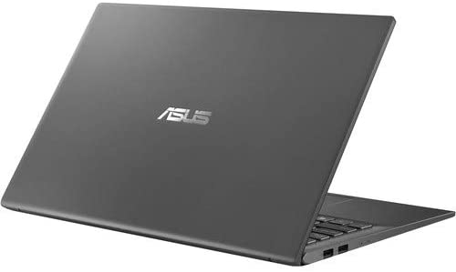ASUS Vivobook R 15.6-inch FHD Touch-Screen 128GB SSD Intel i3-1005G1 up to 3.4GHz (4GB RAM, Windows 10 Home, HDMI, SD Card Reader) Slate Gray, R564JA-UH31T 4