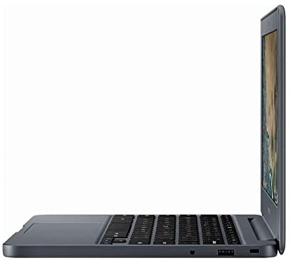 2019 Latest Samsung 11.6 Inch Excessive Efficiency Chromebook Laptop computer Pc Intel Celeron N3060 Processor 2GB Reminiscence 16GB eMMC+128GB microSD Bluetooth 4.0 USB 3.0 HDMI Webcam-Chrome OS 7
