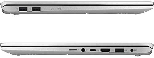 "2020 ASUS VivoBook 15 15.6"" FHD Laptop computer Pc, AMD Ryzen 5-3500U Processor, 12GB RAM, 512GB PCIe SSD, AMD Radeon Vega 8 Graphics, Webcam, HDMI, USB-C, Home windows 10, Silver, 32GB Snow Bell USB Card 9"