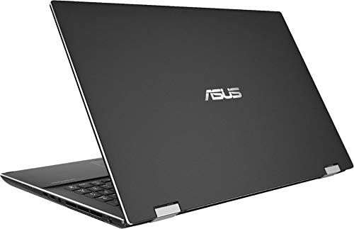 """2021 ASUS Zenbook Flip 15.6"""" FHD (1920x1080) Touch 2-in-1 Business Laptop (Intel 11th Gen 4-Core i7-1165G7, 16GB RAM, 1TB SSD, GTX1650 MaxQ 4GB) Backlit, 2xThunderbolt 4, Windows 10 + IST HDMI Cable 6"""